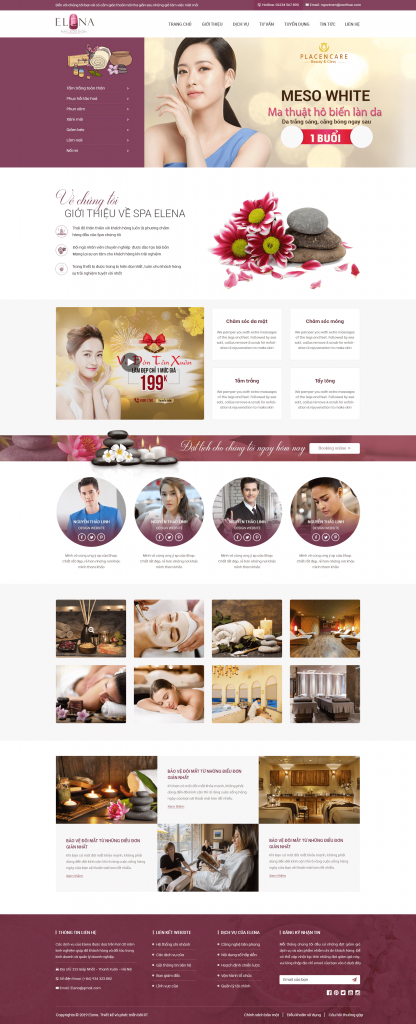 WEBSITE SPA 4 RT